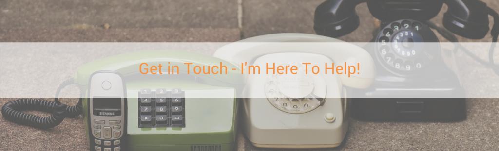 Jo Friend Digital - Get in touch