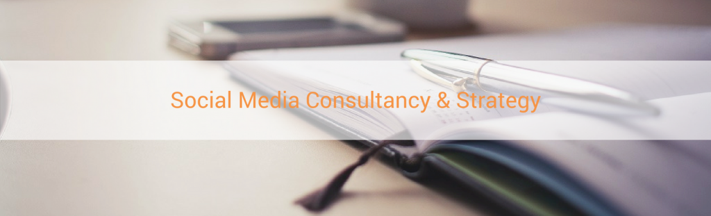 Social Media Strategy and Consultancy