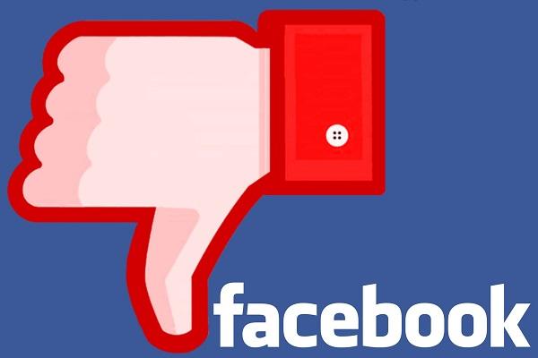 Facebook-thumbdown